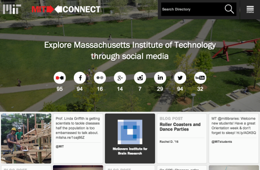 MIT Connect