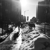 This_is_from_my_walk_yesterday_morning.__sunlight__cambridgema__snow__blackandwhite__blackandwhitephoto__blackandwhitephotography_February_21__2014_at_0818PM